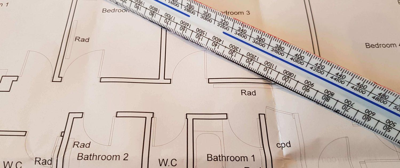 Rochdale Surveyors building plans