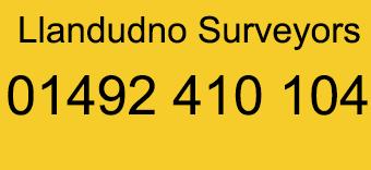 Llandudno Surveyors
